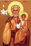 St. Joseph the Betrothed